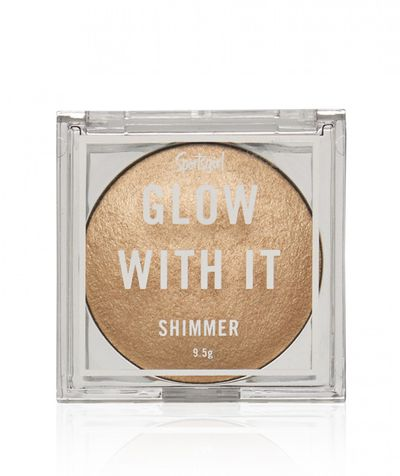 "<a href=""http://www.sportsgirl.com.au/glow-with-it-shimmer-nude-all"" target=""_blank"">Sportsgirl Glow With It Shimmer, $14.95.</a>"