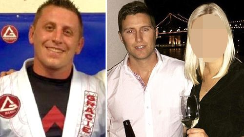 Craig Phelps (left), and Bennet Schwartz (right) were both part of a Sydney cocaine ring that attempted to import 16kg of the illicit drug.