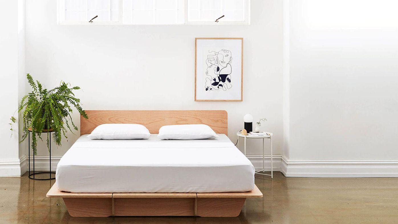 Quirky Bedroom Art