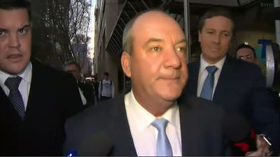 Daryl Maguire will resign from Parliament