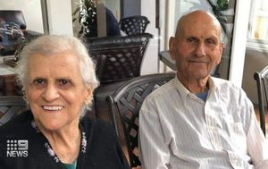 Two Melbourne grandparents die days apart from COVID-19