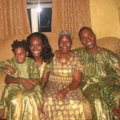 "Prince Adekunle ""Kunle"" Adebayo Omilana went above and beyond for his first date with wife of 14 years, Keisha Omilana."