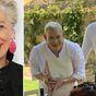 Maggie Beer's daughter, cook Saskia Beer, dies unexpectedly in her sleep