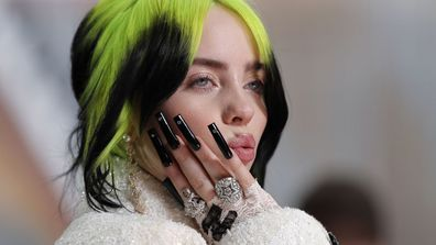 Singer Billie Eilish Hits Back At Body Shamers Who Trolled Her For Wearing Tank Top And Shorts 9celebrity
