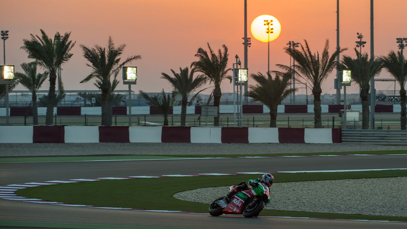 Qatar lands vacant 2021 Formula 1 grand prix spot, inks 10-year deal