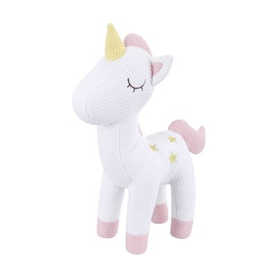 "<a href=""http://www.kmart.com.au/product/woven-unicorn/1182808"" target=""_blank"">Kmart Woven Unicorn, $9.</a>"