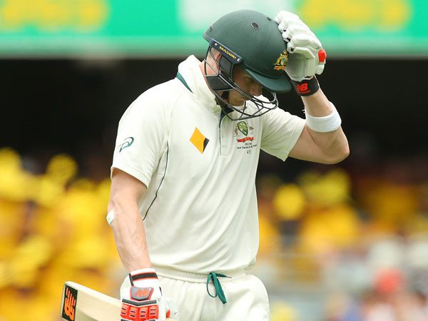 Smith dismissed by near-perfect delivery