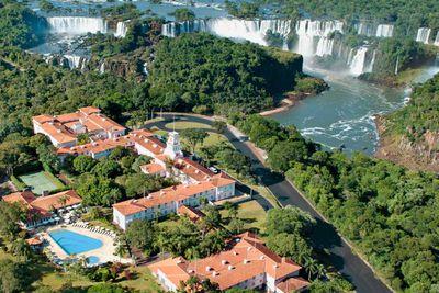 <strong>Belmond Hotel das Cataratas, Brazil</strong>