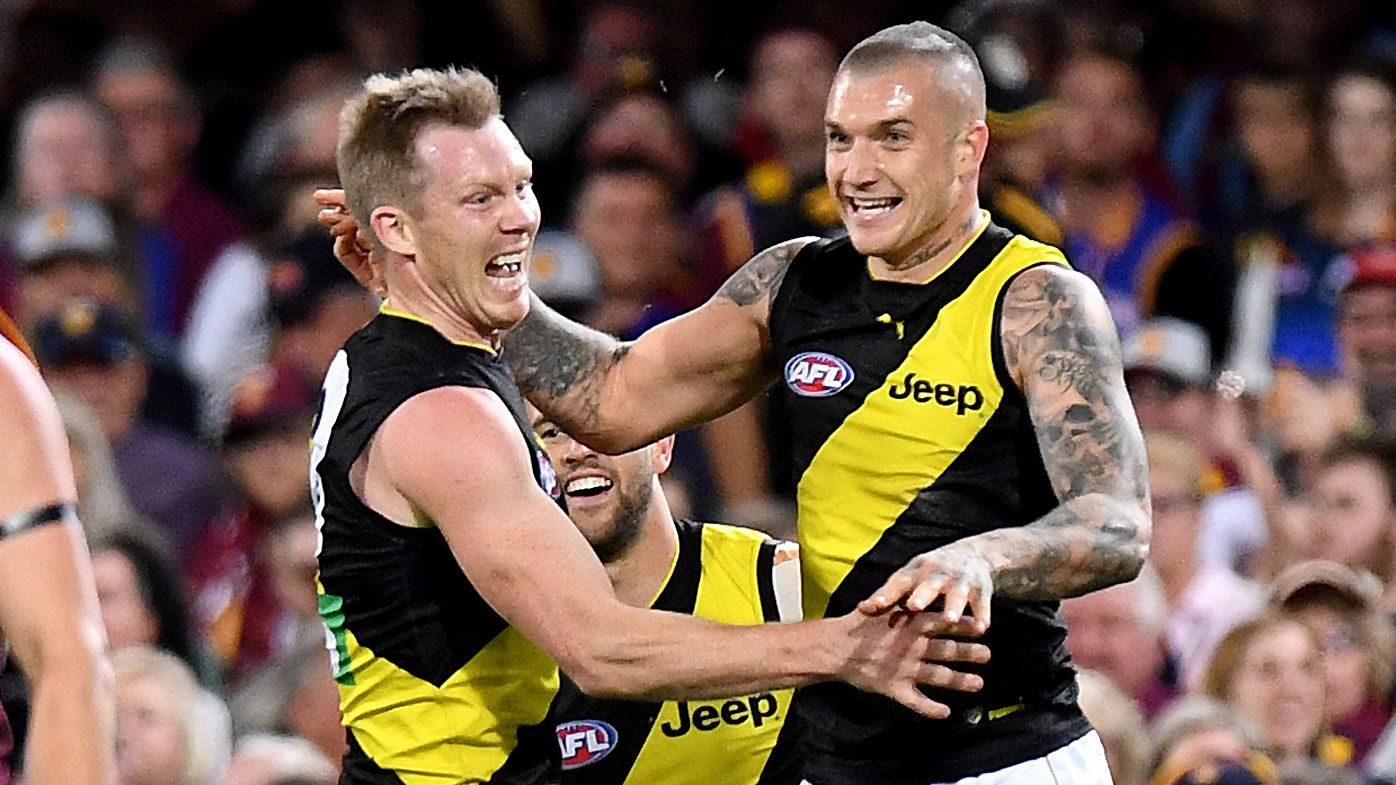 AFL 2020 season fixture released, Richmond and Collingwood get most prime-time games