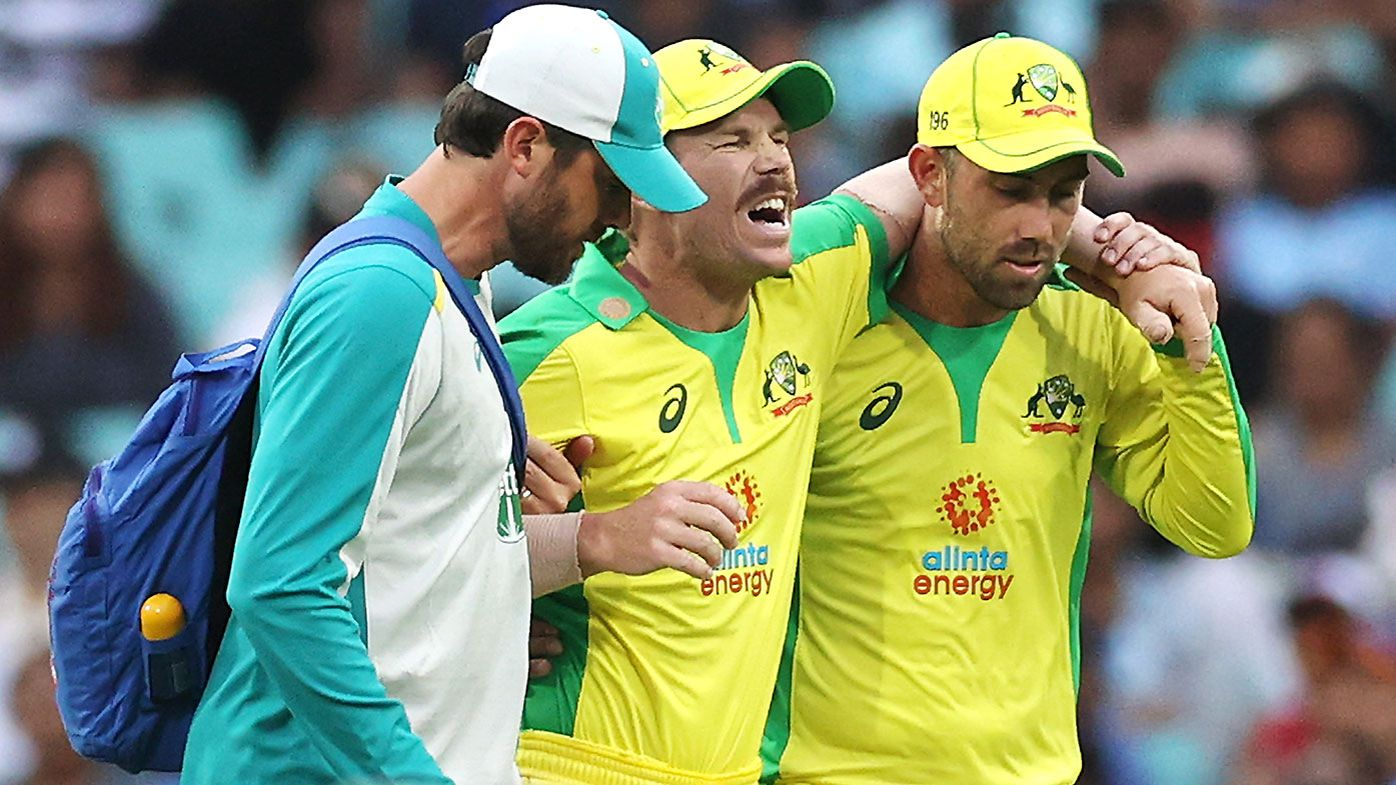 Australia coach Justin Langer says David Warner could be ruled out of Third test with groin injury