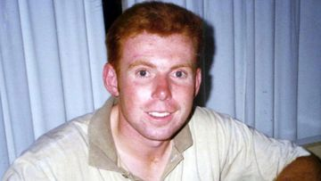 Steven Goldsmith was last seen in the Brisbane suburb of New Farm in 2000.