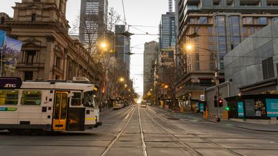 Melbourne enters stage four restrictions