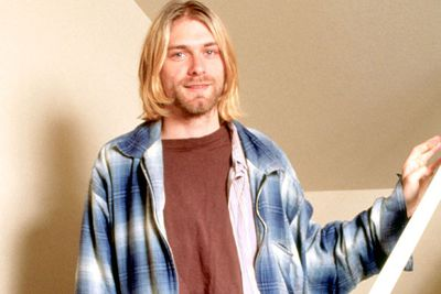 "<b>Died:</b> 1994<br/><P><br/>The Nirvana frontman found it difficult to cope with the attention he received following his band's rise to fame in the 90s.<P><br/>He committed suicide by gunshot in his Seattle home following a battle with drug addiction, and left a suicide note saying ""I haven't felt the excitement of listening to as well as creating music, along with really writing... for too many years now""."