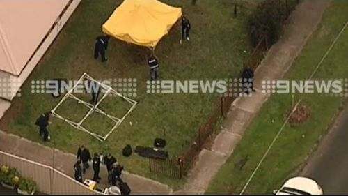 Australian Federal Police and Victorian Police conducted a series of counter-terrorism raids yesterday afternoon. (9NEWS)