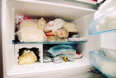 You're not wrapping and storing stuff properly