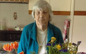 Great-grandmother mourned after 'gut-wrenching' Monbulk fatal house fire