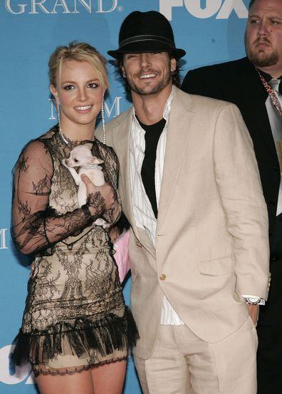 Britney Spears, transformation, photos, 2004 Billboard Music Awards -