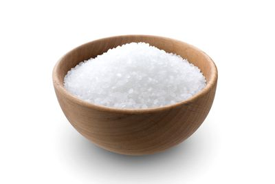 LIMIT: Salt