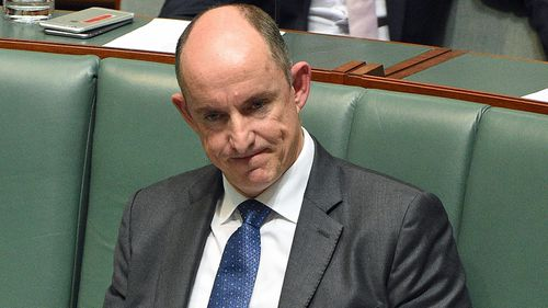 MP Stuart Robert charged taxpayers for trip to Qld goldmine: report
