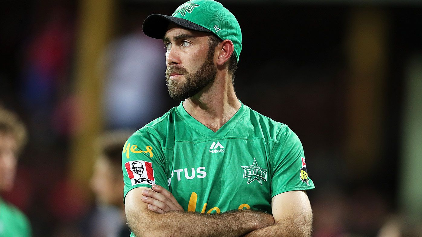 'It's hard': 'Dominant' Melbourne Stars mull BBL final capitulation