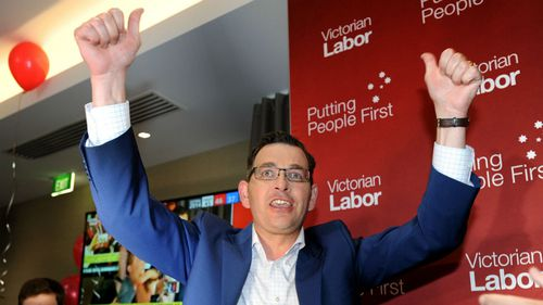 New Victorian Labor government faces upper house challenge