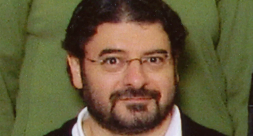 In 2003, Paul Pavlou was a student priest when he raped a terminally ill colleague's 12-year-old son three times.