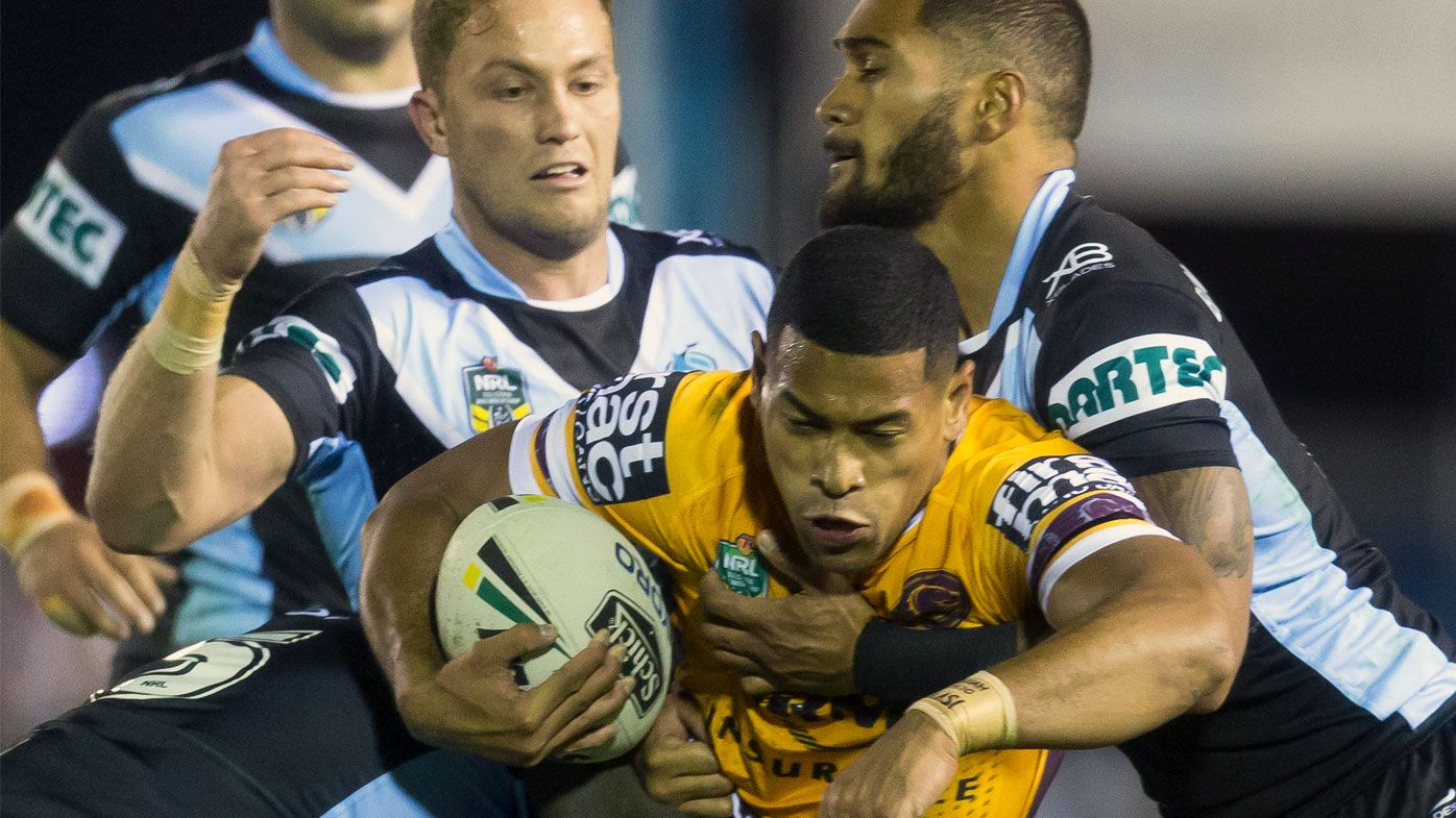 How to live stream NRL match Brisbane Broncos vs Cronulla Sharks - Round 20