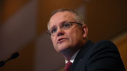 Treasurer Scott Morrison orders Independent GST inquiry