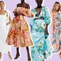 24 dresses perfect for Spring Racing to help you stand out from the crowd