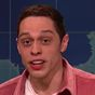 'SNL' star Pete Davidson jokes about his public threat to harm himself