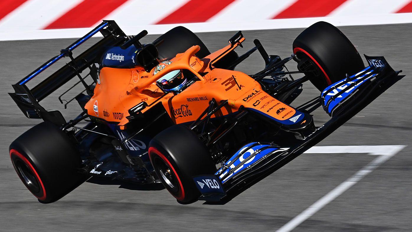 Lewis Hamilton wins F1 Spanish GP, Daniel Ricciardo sixth in best outing for McLaren
