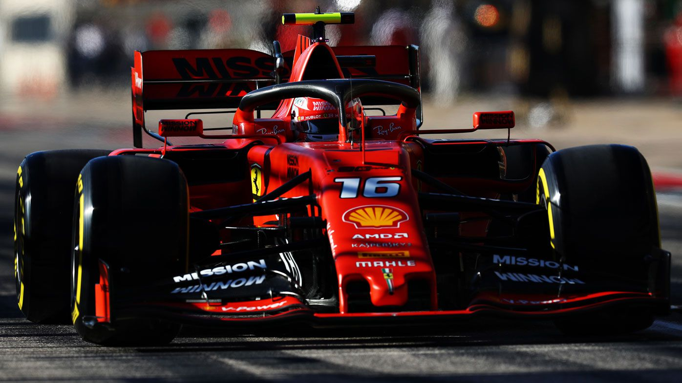 'Shocked' F1 teams in revolt over cosy 'settlement' between Ferrari and FIA