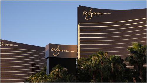 Wynn Resorts head of security James Stern was told on Saturday that his services will no longer be required after admitting to spying on four people.