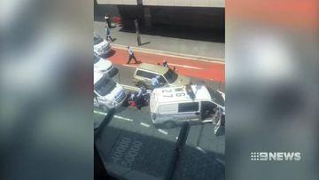 man jailed after psychotic episode sparked a police pursuit