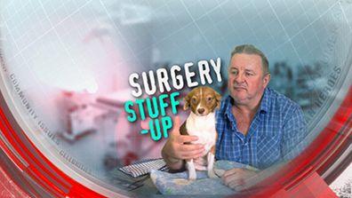 Surgery stuff up