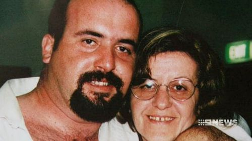 George Giannopoulos' family want justice.