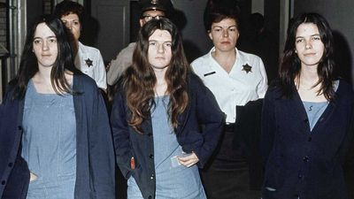 The Manson Family: Where are they now?