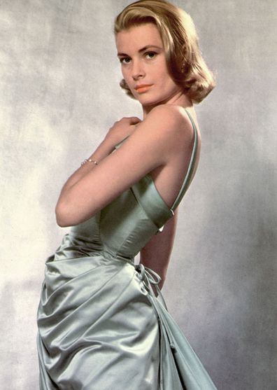 Image from Channel 5 documentary Grace Kelly: The Missing Millions