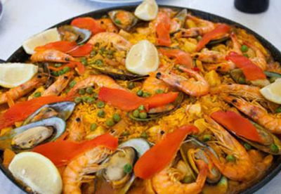 How to cook perfect paella