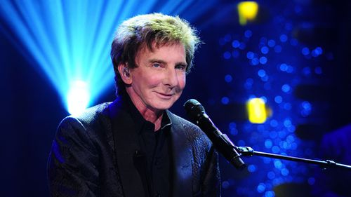 US singer Barry Manilow rushed to hospital, cancels shows