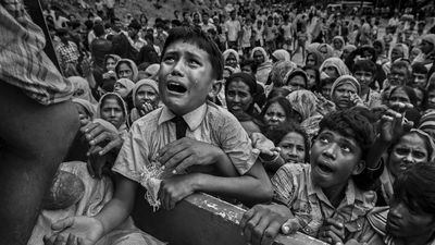 'Horrendous rapes, killings and tortures' of Myanmar minorities revealed