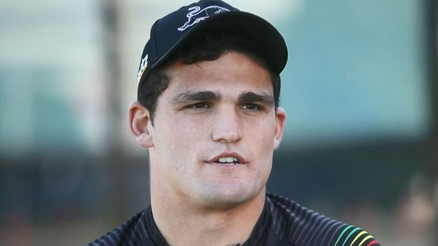 'Pretty plain stupid': Nathan Cleary breaks silence after NRL's two-match suspension