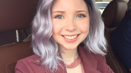 The 16-year-old is unable to afford tickets while paying for treatment and is desperately someone will be able to take her to a show. (Laura James)
