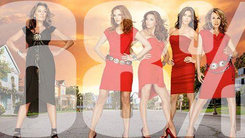 TV FIX Poll Verdict: 68% say Desperate Housewives should end