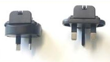 A product recall has been issued for this insulin pump power adapters.