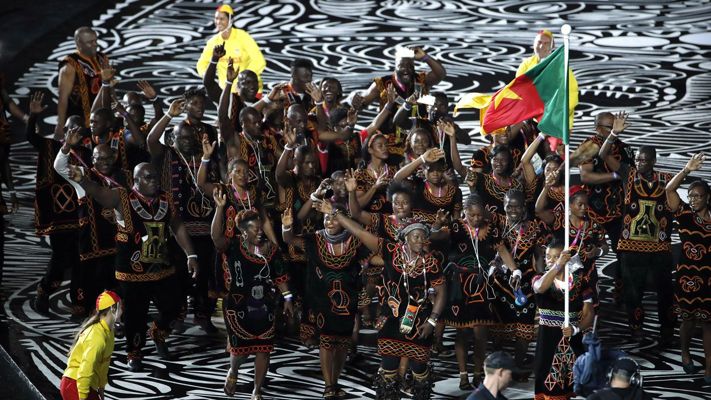 Commonwealth Games athletes and staff 'seeking' asylum could be as high as 100
