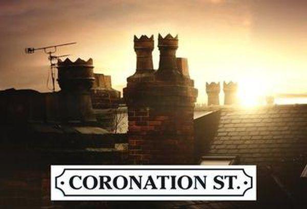 Coronation Street Tv Show Australian Tv Guide The Fix