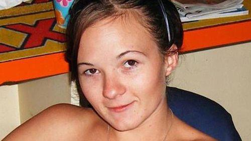 Karlie's body was found in 2010.