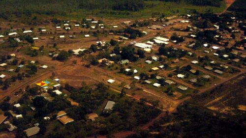 Six arrested amid unrest in remote Northern Territory town of Wadeye