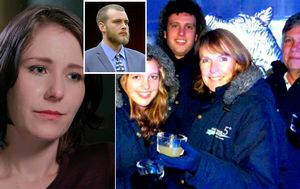Henri van Breda's girlfriend 'very confident' murder conviction will be overturned